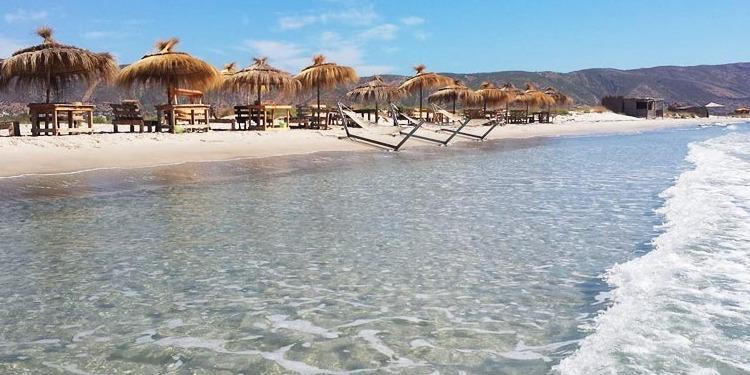 Ghar El Melh : Protestations contre l'occupation abusive de la plage
