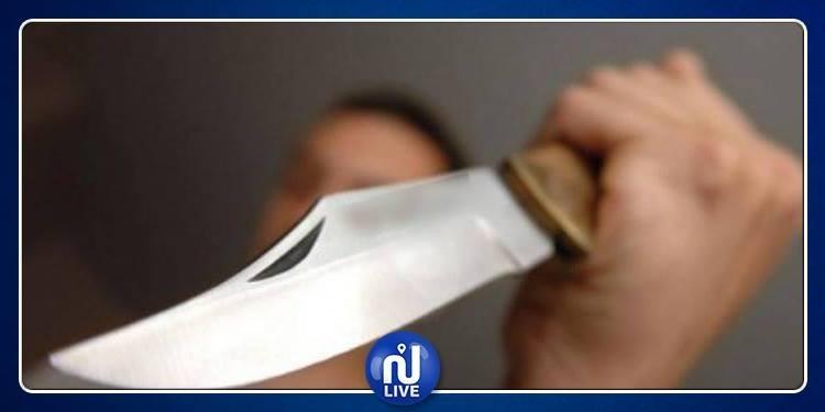 القيروان: تلميذ يطعن زميله بسكين