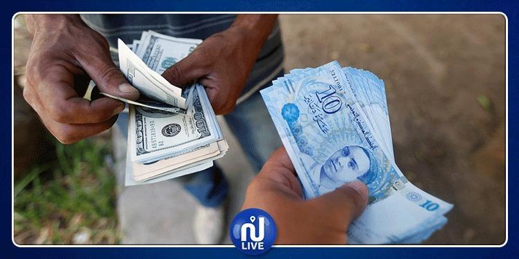 BCT: Les réserves en devises ne couvrent que 78 jours d'importation