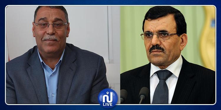منوبة: رفع شعار ''ديقاج'' في وجه علي العريض وعبد الحميد الجلاصي