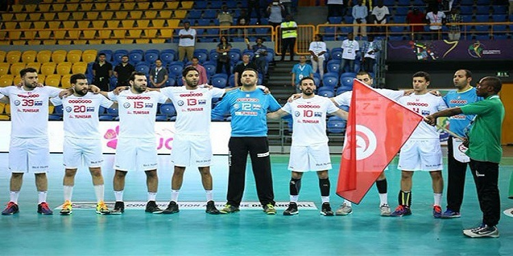 تونس تتزعم إفريقيا بتغلبها على مصر في نهائي كان الغابون لكرة اليد