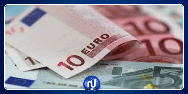 اليورو يتجه صوب تسجيل أكبر ارتفاع أسبوعي في أكثر من أربعة أشهر