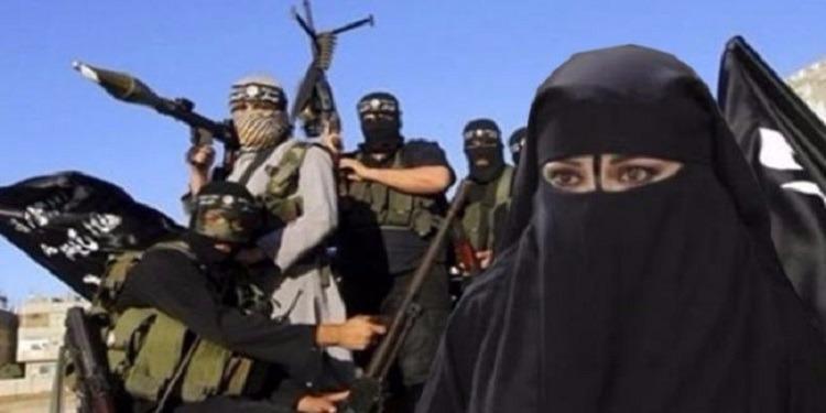منوبة: القبض على طالبة جامعية تتواصل مع قيادات داعشية في ليبيا