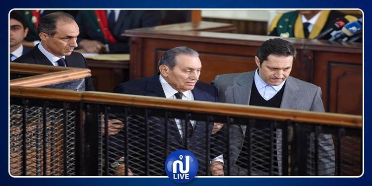 هل أرسلت حركة حماسمسلحينإلى مصر للإطاحة بحسني مبارك؟