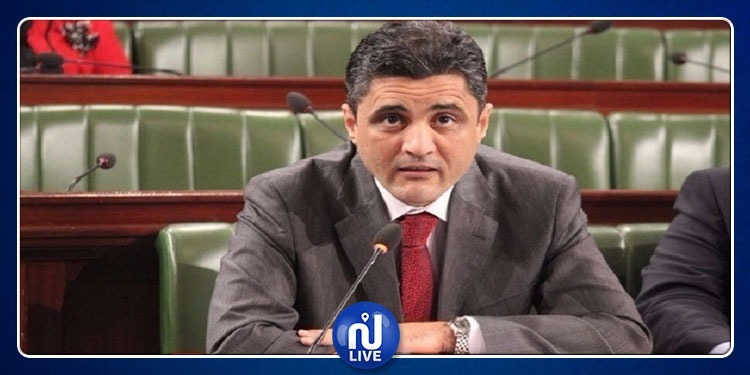 البرلمان: حسونة الناصفي رئيسا لكتلة الحرّة لمشروع تونس