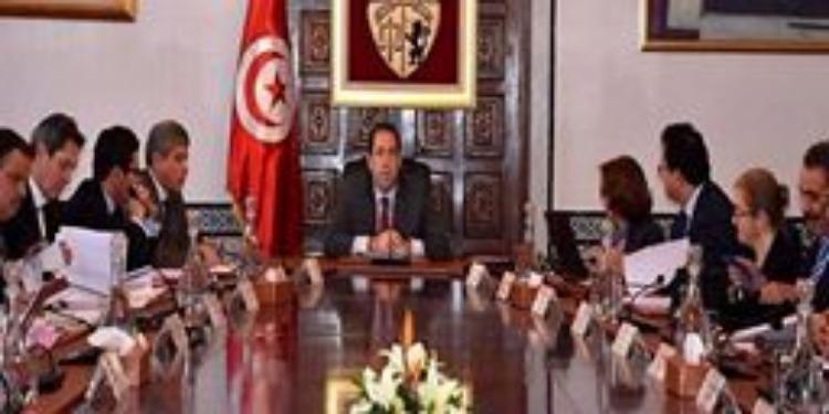 Un ensemble de projets de loi et de décrets gouvernementaux a été adopté en conseil des ministres