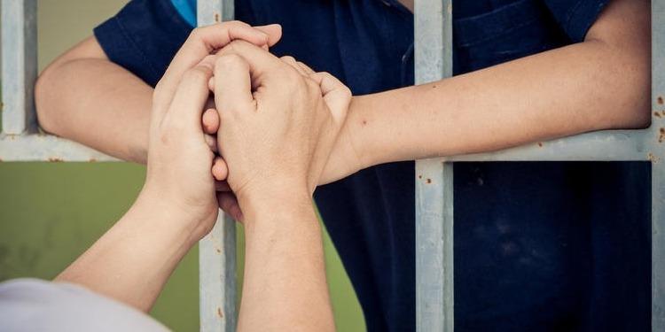 سجن النساء بمنوبة: عقد زواج خلف القضبان والعريس ينشد العفو عن عروسته