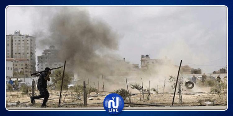 نتنياهو يأمر الجيش الإسرائيلي بمواصلة العدوان على قطاع غزة