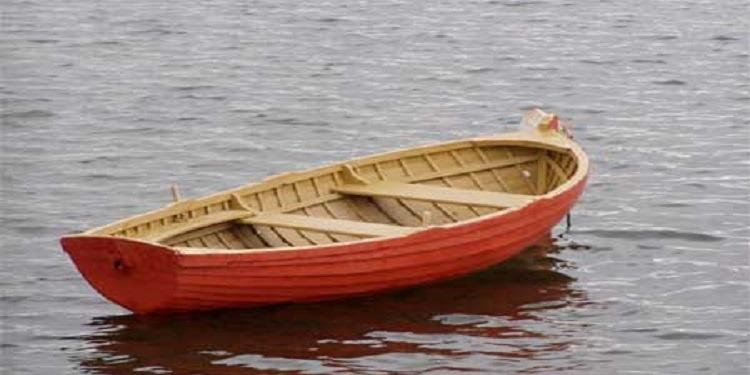 سلفي داخل قارب يتسبب في كارثة (فيديو)