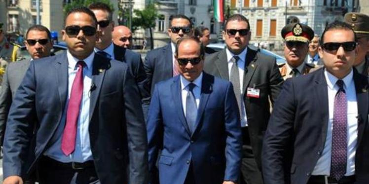سياسة خارجية مصرية مختلفة في عالم مختلف