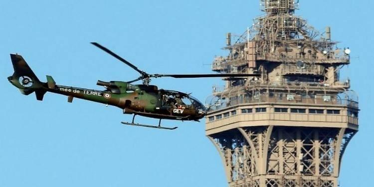 Le PM français: Nous avons déjoué 25 plans terroristes