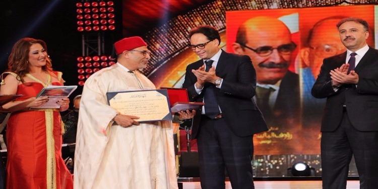 إفتتاح  الدورة 18 للمهرجان العربي للإذاعة والتلفزيون (صور)