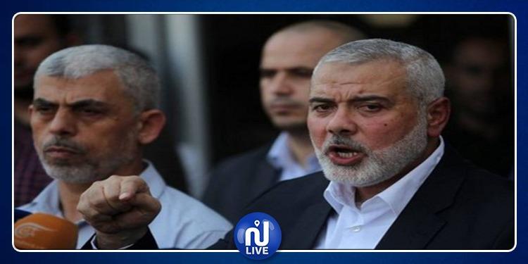 روسيا تستقبل حركة حماس في العاصمة موسكو
