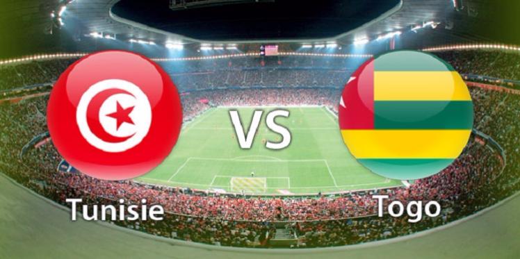 رسمي: تونس والطوغو في ملعب المنستير