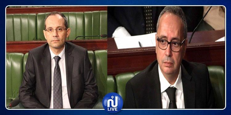 غدا: جلسة حوار مع وزيري الداخلية والعدل