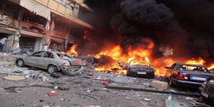 العراق: مقتل 9 مدنيين بينهم أطفال بتفجير انتحاري