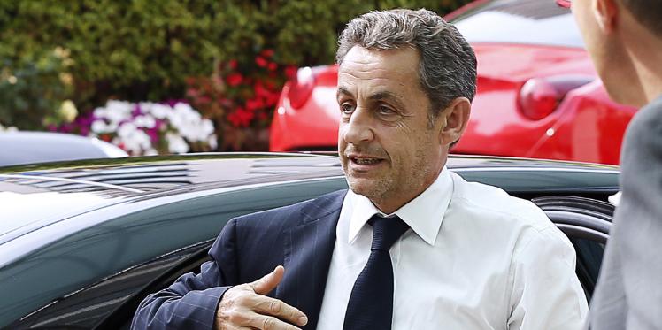 ساركوزي قيد التحقيق بتهمة تمويل غير شرعي لحملته الانتخابية في 2012