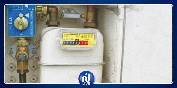 Gafsa: Ces zones bénéficient, désormais, de gaz naturel domestique
