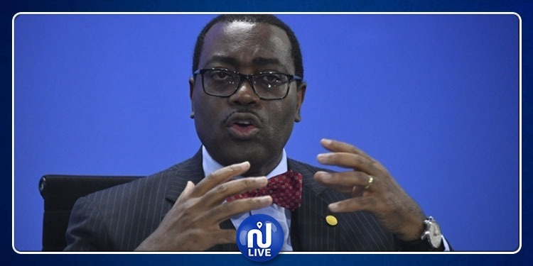 رئيس البنك الإفريقي يزور تونس الخميس القادم