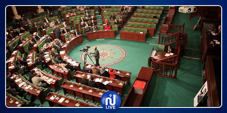 لجنة النظام الداخلي تلغي النظر في إعادة تقسيم الدوائر الإنتخابية