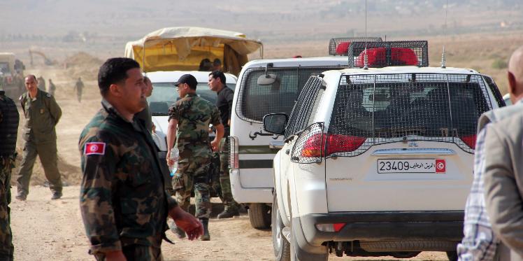 نقابة الحرس الوطني تدعو البرلمان إلى الالتفات لنقائص المراكز الحدودية