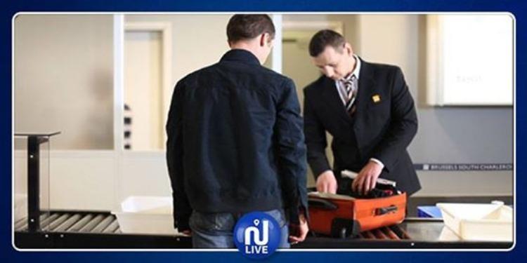 30 crocodiles dans une valise, à l'aéroport de Moscou