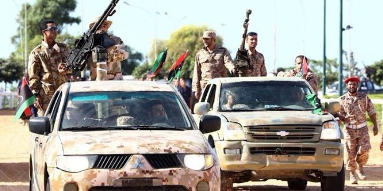 ليبيا: القضاء على عنصرين من ''داعش'' الإرهابي في إشتباكات مع الجيش