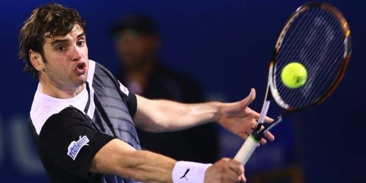 مالك الجزيري ينسحب من بطولة برشلونة المفتوحة