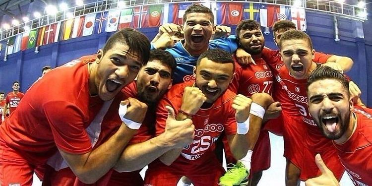 البطولة العربية للاصاغر: المنتخب التونسي يتوج باللقب
