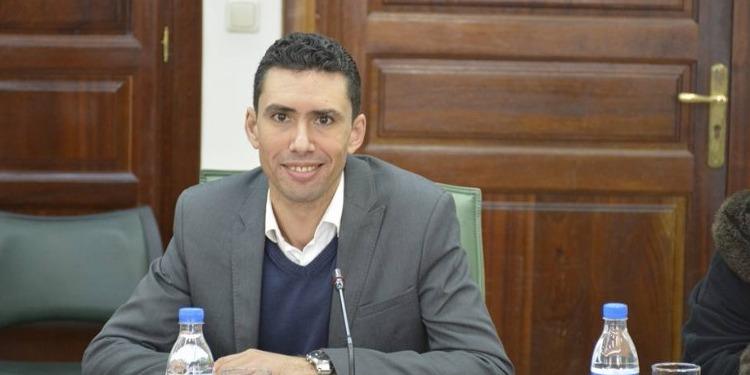 النائب مروان فلفال: تمّ منعي من إجراء حوار مع قناة ''العربية'' بالبرلمان