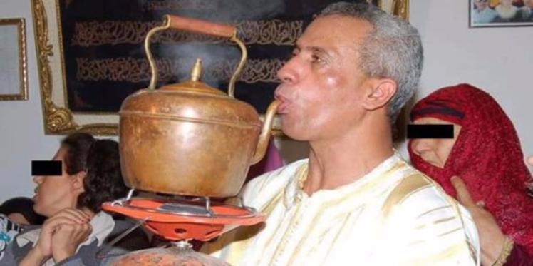 ولاية بن عروس : غلق مقر العراف كمال المغربي ببومهل