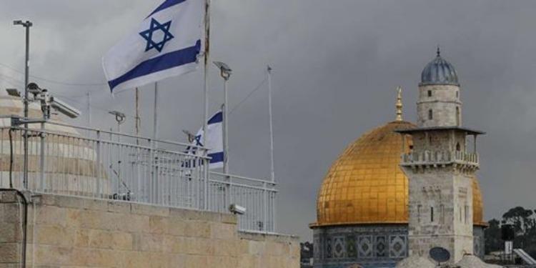 Israël gèle des fonds versés à l'Autorité palestinienne