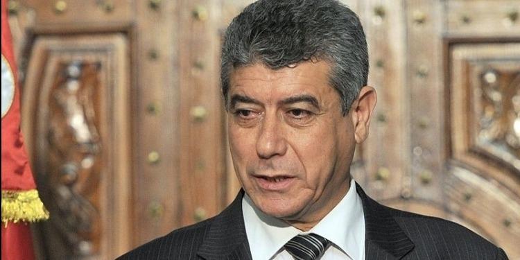 Le ministre de l'Intérieur appelle à la vigilance