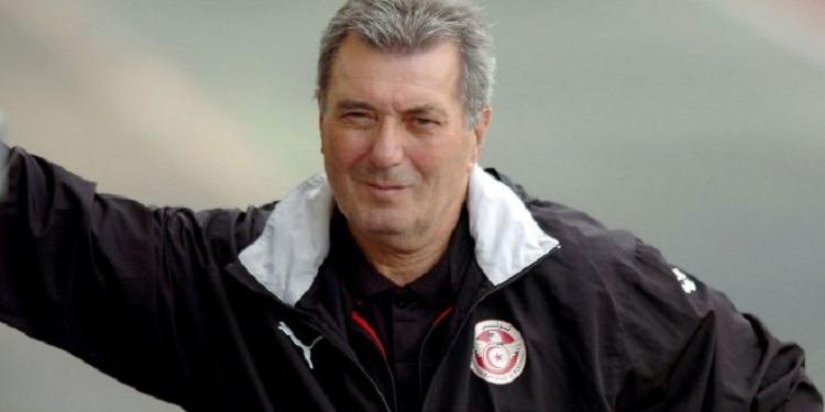 Ligue 1: Roger Lemerre à Sfax pour négocier un contrat avec le CS Sfaxien