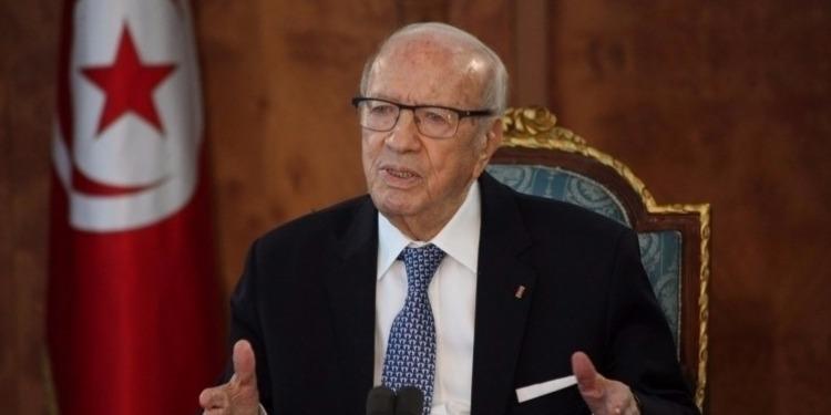 رئيس الجمهورية  يهنئ الترجي بلقب بطل العرب