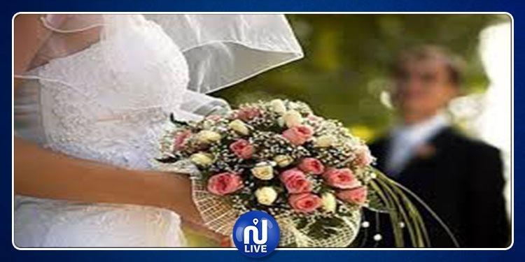 معركة نسائية للفوز بباقة ورود ألقتها عروس!