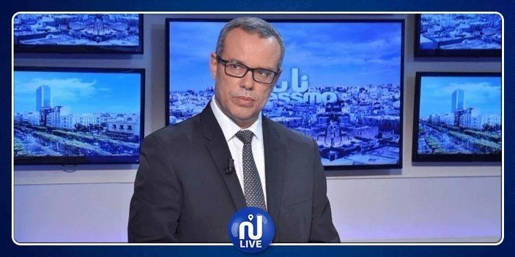 الخميري:النهضة مع الإستقرار الحكومي وضد التوظيف الحزبي لمواد الدولة