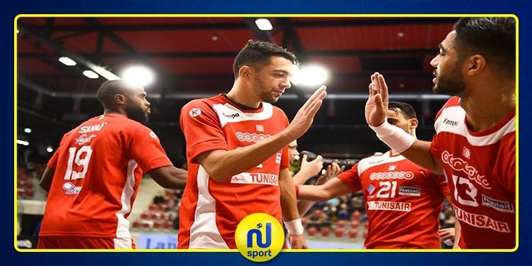 مونديال كرة اليد: تونس تنقاد إلى الهزيمة أمام المجر