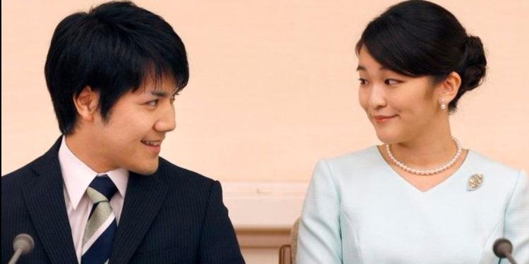 أميرة اليابان: فضلت ابتسامة شاب من عامة الناس على العرش الإمبراطوري (فيديو)
