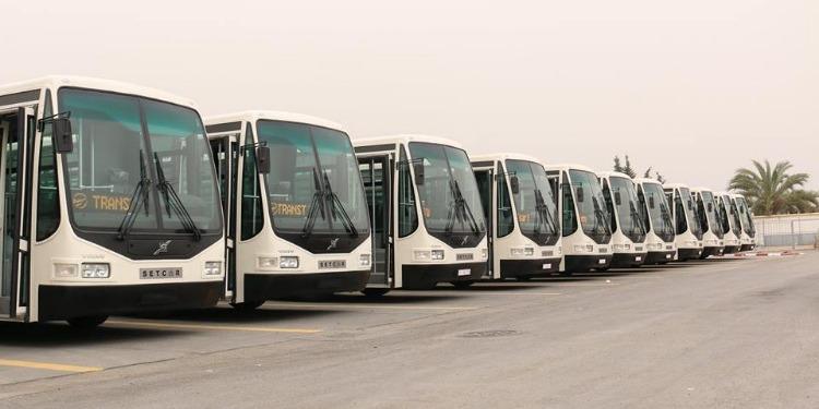 معز سالم: سيتم تعزيز أسطول شركة النقل بزغوان بـ10حافلات جديدة