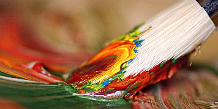 الصالون الجهوي للفنون التشكيلية بتطاوين