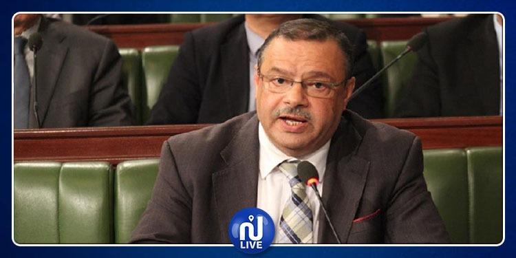 غياب وزير الفلاحة يثير حفيظة النواب