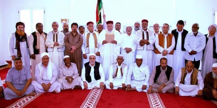 الفرقاء الليبيون يواصلون منح الثقة لحكومة الوفاق