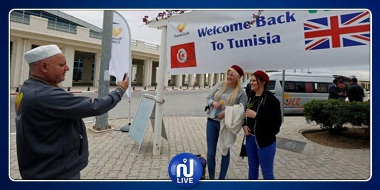 Thomas Cook veut ramener 100 mille touristes britanniques, en 2019