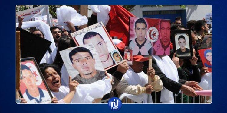 اليوم: عائلات شهداء وجرحى الثورة يحتجون من جديد في القصبة