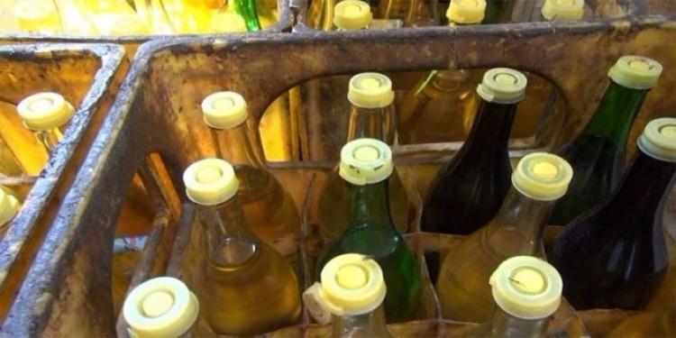 أريانة: حجز 6.6 اطنان من السكر و 250 لترا من الزيت النباتي المدعمين