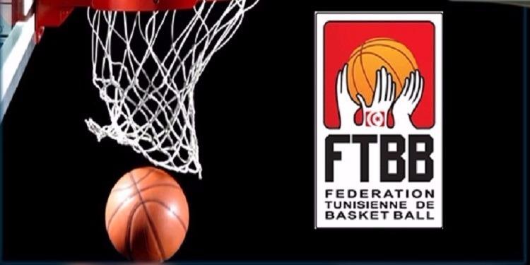 برنامج تحضيرات ومشاركات منتخب كرة السلة قبل أفروبسكات 2017