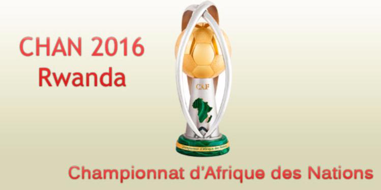 شان 2016: تعادل المغرب والغابون 