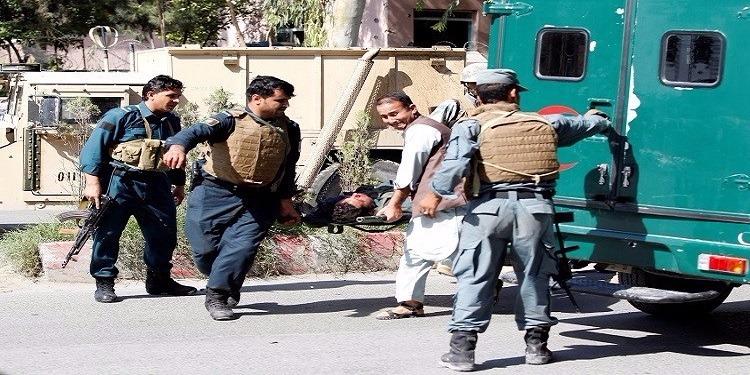 أفغانستان: وجدوا قذيفة ملقاة فحاولوا اللعب بها... مصرع 4 أطفال في انفجار قذيفة