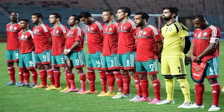 بطولة افريقيا للاعبين المحليين: المغرب يمطر شباك موريطانيا برباعية